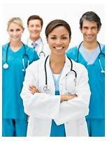 Physician Opportunity
