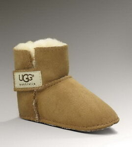 UGG Erin 5202 Kids Chestnut