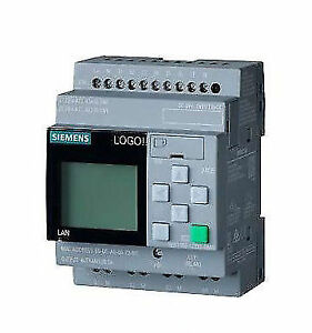 Siemens Logo 8 - 12/24RCE Logikmodul (6ED1052-1MD00-0BA8) günstig kaufen