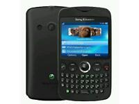 Unlocked to all / grate condition Sony Ericsson
