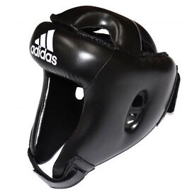 Adidas head guard xsmall