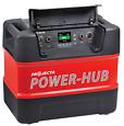 PROJECTA Power Hub PH125,12Volt Cigarette Merit USB 300W inverter