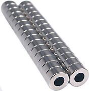 Neodymium Magnets Ring