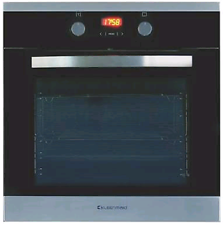 Brand new Kleenmaid 60cm  electric oven