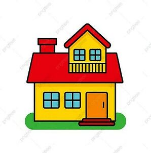 We are looking rental house