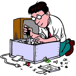 Onsite Computer and Network Repair