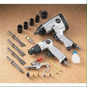 New Coleman® PowermateTM 26 - Pc . Air Tool Kit
