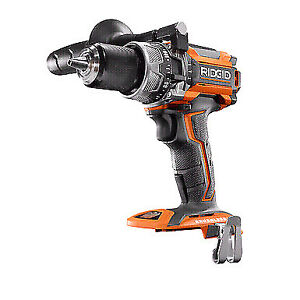 Neuf RIDGID Perceuse a percussion 18V/compact hammer drill NEW