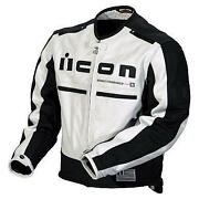Icon Motorhead Jacket