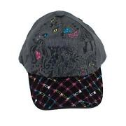 Girls Baseball Cap