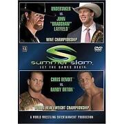 Wrestling DVD