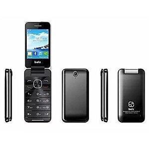 SIM Free Flip Flop  Big Button Mobile Phone / Unlock / Bluetooth / Voice Changer / Camera / Dual SIM