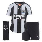 Newcastle Football Kit