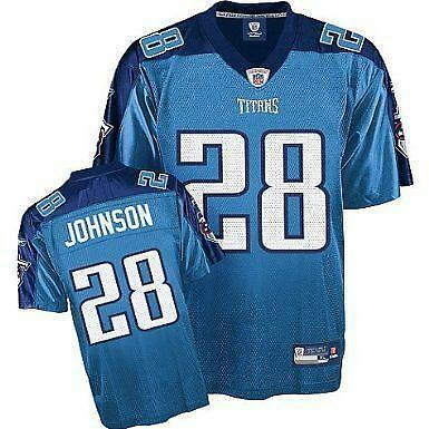 Nice Tennessee Titans Jersey: Football NFL | eBay  for sale