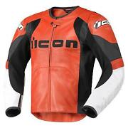 Mens Icon Leather Jacket