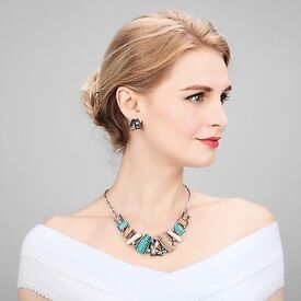 Affordable Statement Necklaces Wholesale UK
