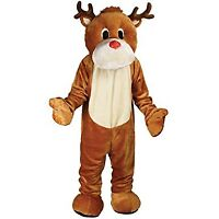 Looking for a Christmas-themed Mascot