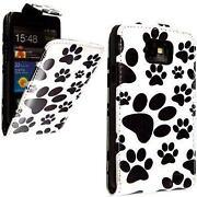 Samsung Galaxy S2 Case Cat
