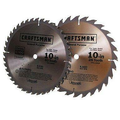 10 saw blade ebay greentooth Images