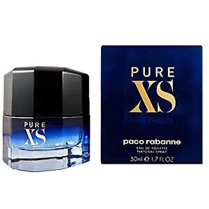 New Paco Rabanne Pure XS Eau de Toilette 50ml