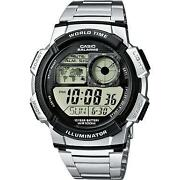 Mens Casio Sports Watches