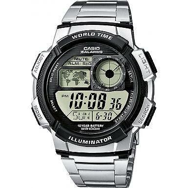 mens casio watches mens casio sports watches