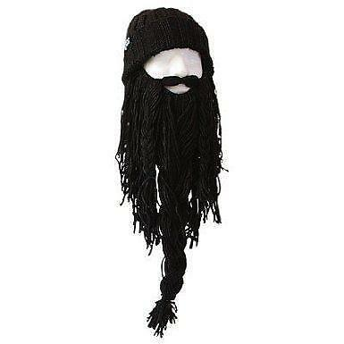 Beard Beanie Clothing Shoes Accessories Ebay