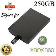 Xbox 360 Hard Drive 250GB