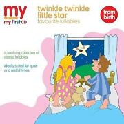 Baby Lullaby CD