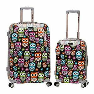 Looking for Owl Luggage - Full size piece