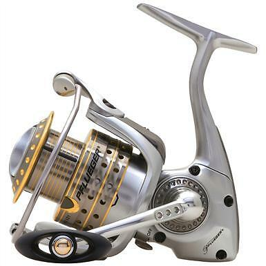 best fishing spinning reel for the money