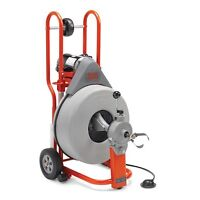 RIDGID KOLLMANN K-750 Drum Machine