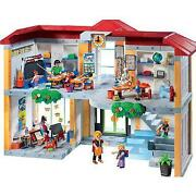 Playmobil School