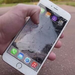 Repair Iphone 6 screen only for $50!!