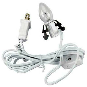 Clip In Light Cord 62