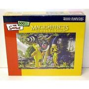 Magic Effects Puzzle
