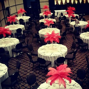 Centerpieces for rent!! prom deocr, wedding decor