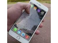 WANTED FAULTY IPHONES 6, 6 PLUS, 6S, 6S PLUS, 7, 7 PLUS