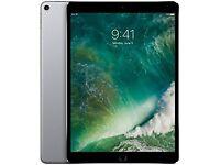 "iPad Pro 10.5"" 64GB Spacegrey Brand New"