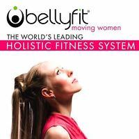 Bellyfit - Dance Fitness class exclusively for women