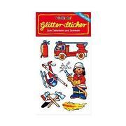 Feuerwehr Sticker