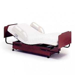 Rotec Queen Hospital Bed  Like New