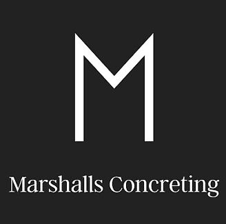 MARSHALLS CONCRETING
