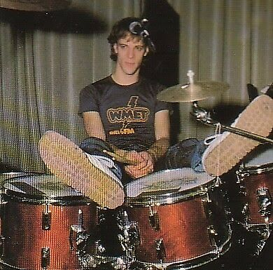 Looking for a Stewart Copeland-esque drummer