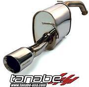 Scion XA Exhaust