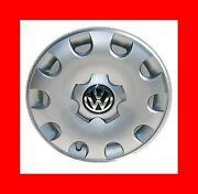 VW Hubcaps 15