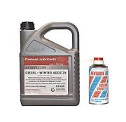 Diesel Additiv Winter