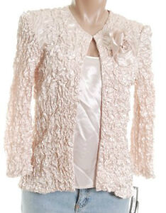 Dressy Sequin Jacket and Top Set - Large - NEW Gatineau Ottawa / Gatineau Area image 1