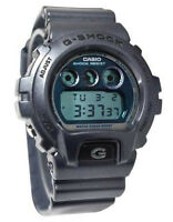 G-SHOCK GS Metallic DW6900MF-2