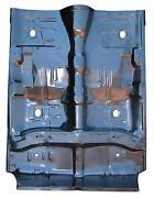 1964 Chevelle Fender